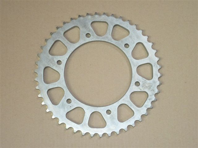 Sprocket (large) 46 teeth, 530 type